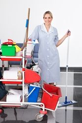 london office cleaners